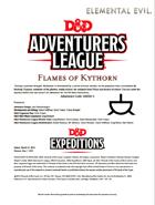 DDEX2-05 Flames of Kythorn (5e)