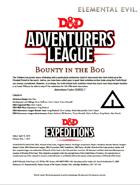 DDEX2-07 Bounty in the Bog (5e)