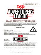 DDEX2-15 Black Heart of Vengeance (5e)
