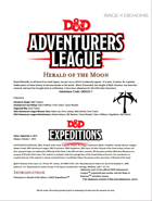 DDEX3-07 Herald of the Moon (5e)