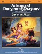 I9 Day of Al'Akbar (1e)