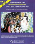UK1 Beyond the Crystal Cave (1e)