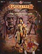 GAZ14: The Atruaghin Clans (Basic)