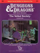 B6 The Veiled Society (Basic)