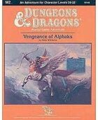 M2 Vengeance of Alphaks (Basic)