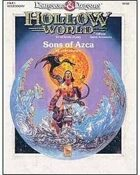 HWR1 Sons of Azca (Basic)