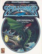 SJR7 Krynnspace (2e)