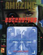 AM3: BUGHUNTERS Universe Book