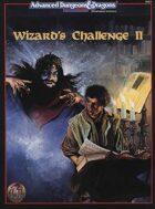 HHQ6 Wizard's Challenge II (2e)