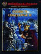 HHQ8 Cleric's Challenge II (2e)