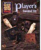 Mystara Player's Survival Kit (2e)