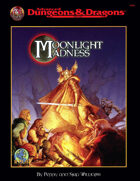 Moonlight Madness (2e)