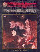 Masters of Eternal Night (2e)