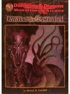 Dawn of the Overmind (2e)