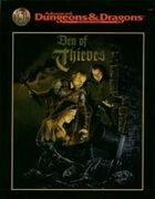 Den of Thieves (2e)