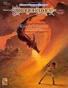 DLQ1 Knight's Sword (2e)