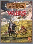 Greyhawk Wars (2e)