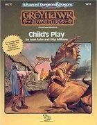 WG10 Child's Play (2e)