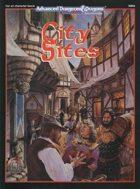 City Sites (2e)