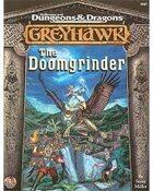 The Doomgrinder (2e)
