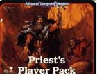 Priest Player Pack (2e)