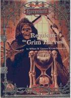 Requiem: The Grim Harvest (2e)