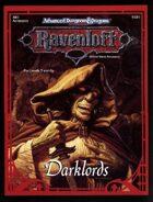 RR1 Darklords (2e)