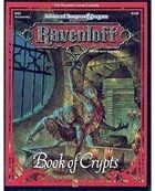 RR2 Book of Crypts (2e)