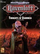 RQ2 Thoughts of Darkness (2e)