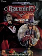 RM1 Roots of Evil (2e)