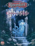 Children of the Night: Ghosts (2e)