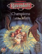 Champions of the Mists (2e)
