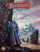 Vecna Reborn (2e)