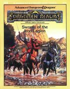 I14 Swords of the Iron Legion (1e)