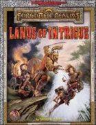 Lands of Intrigue (2e)