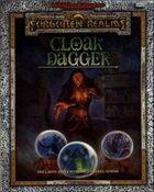 Cloak & Dagger (2e)