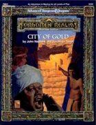 FMQ1 City of Gold (2e)