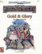 FR15 Gold & Glory (2e)