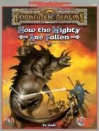 How the Mighty Are Fallen (2e)