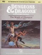 IM2 The Wrath of Olympus (Basic)