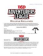 DDEX3-12 Hillsfar Reclaimed (5e)