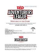 DDEX03-13 Writhing in the Dark (5e)