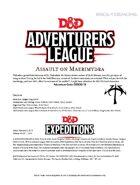 DDEX03-16 Assault on Maerimydra (5e)