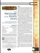 The Treasure of the Black Veils (3.0)