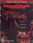 Eye of the Wyvern (2e)