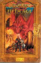 Dragonlance: Fifth Age Dramatic Adventure Game (SAGA)