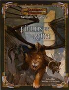 Fantastic Locations: Fields of Ruin (3.5)