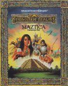 Maztica (2e)