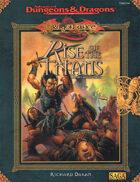 Rise of the Titans (2e/SAGA)
