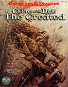 Children of the Night: The Created (2e)